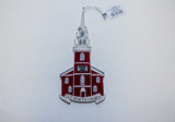 Old North Church Ornament