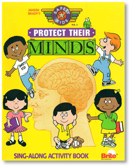 Safety Kids #3 (Protect Their Minds)