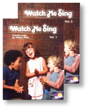 Watch Me Sing – Series