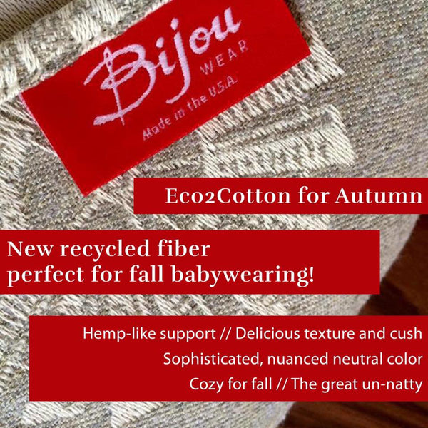 Eco2cotton®