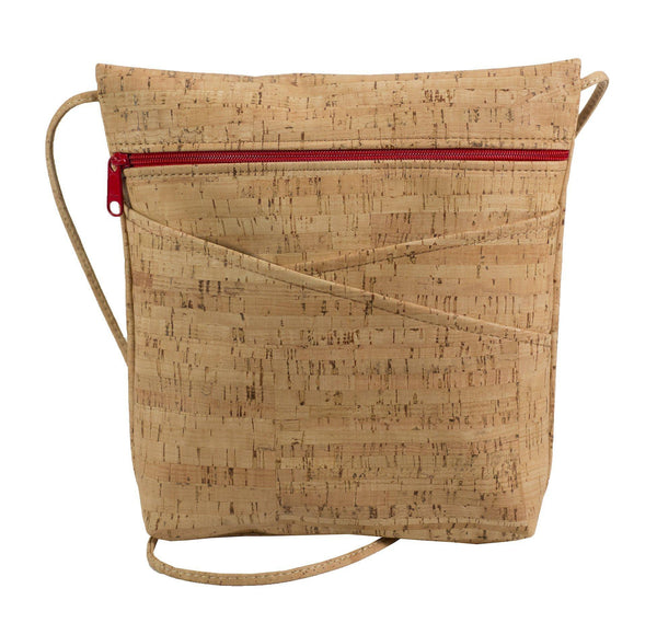 Cork Crossbody Bag - Bijou Wear bags baby carrier