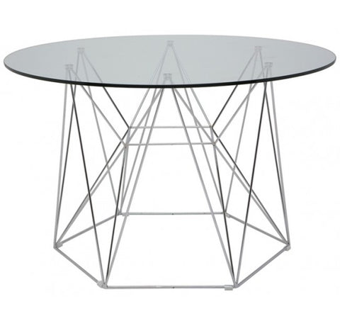 Home Décor Choices Glass Dining Tables Or Wood Or Metal Thingz - Glass or wood dining table