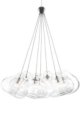 Cheers - 7 Light Pendant by Tech Lighting
