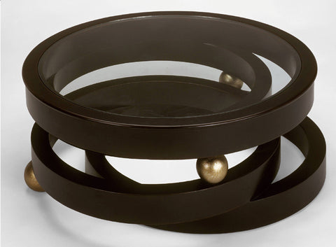 Circles Coffee Table