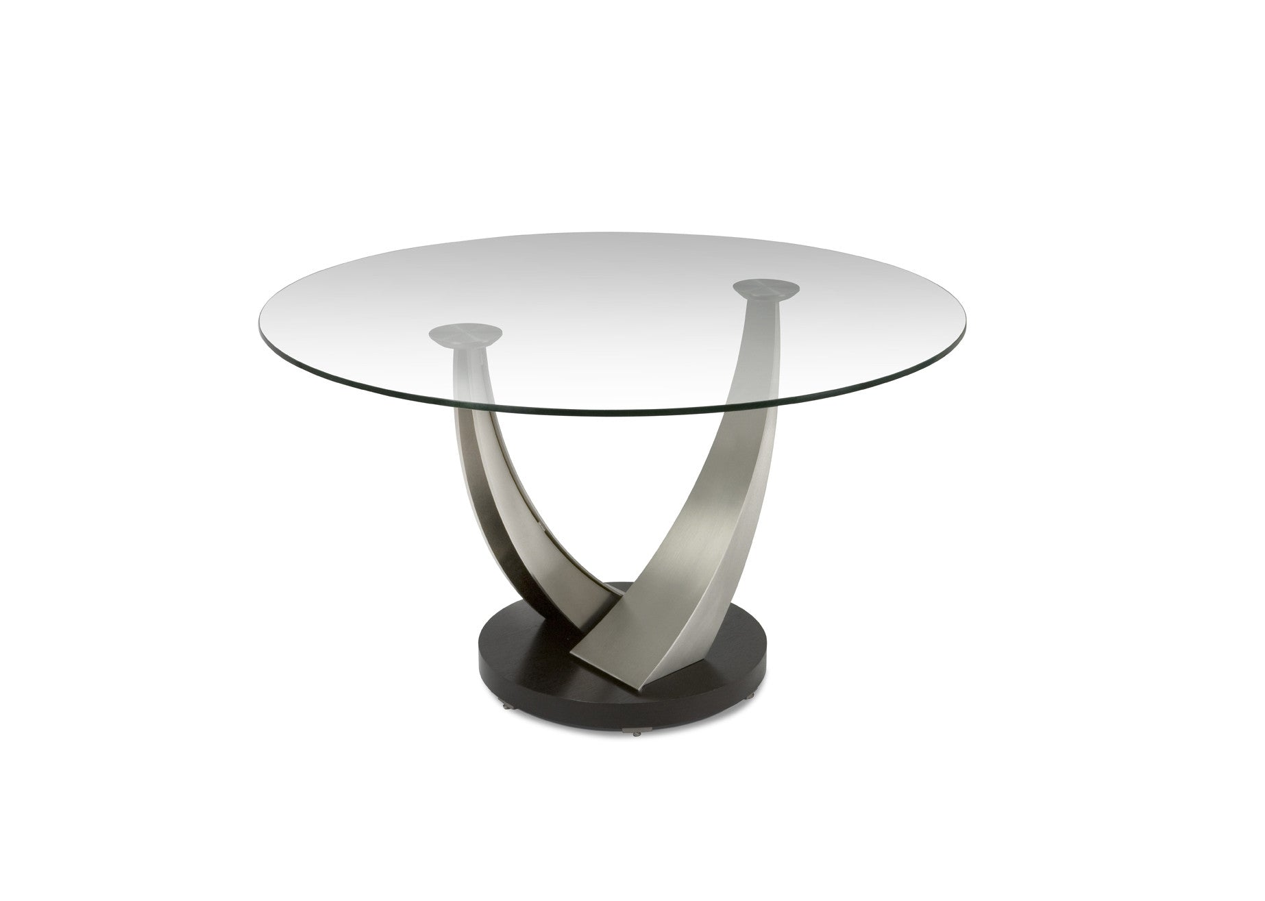 Tangent Round Dining Table (342RND)