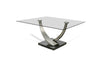 Tangent Square Dining Table (342SQR)