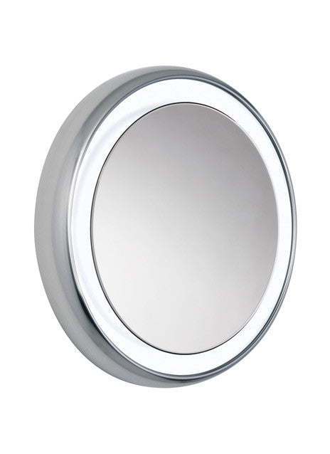 Tigris Round Mirror - Surface Mounted