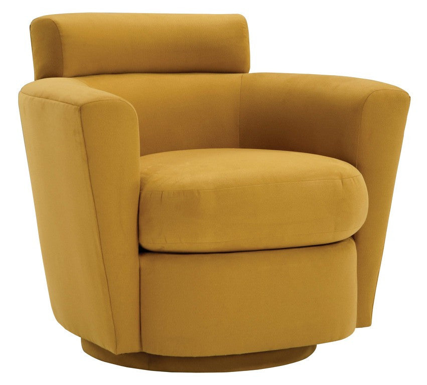 Zagat Swivel Chair
