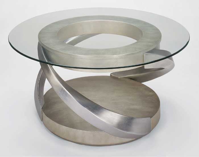 Coromondal Coffee Table