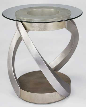 Coromondal End Table