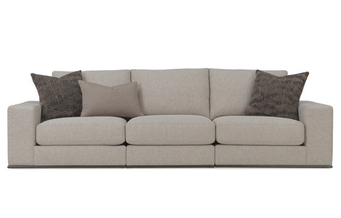 Archer (Metal Base) Modular Sofa