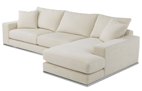 Archer (Metal Base) Sectional