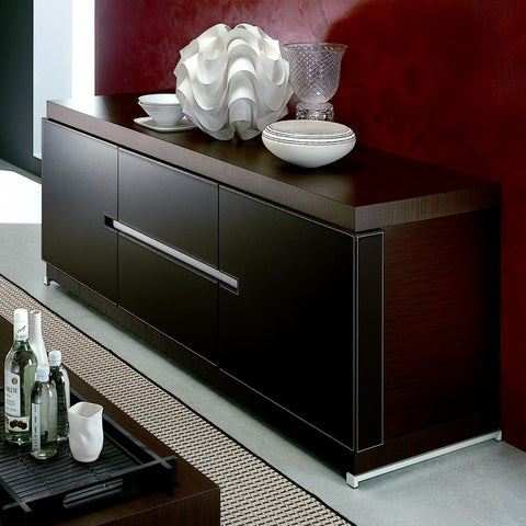 City Wenge Buffet