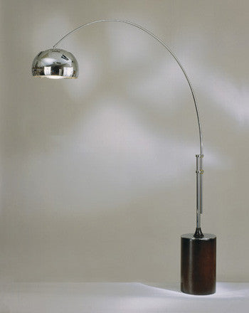 Contour Arc Floor Lamp