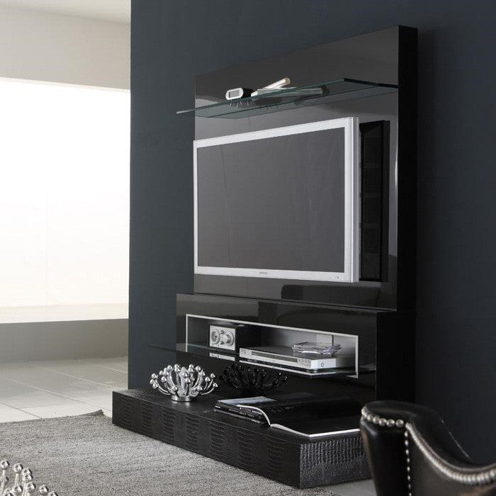 Diamond Wall Unit