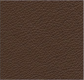 Elite Leather Swatches - Chocolate