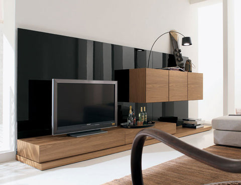 Lounge Wall Unit
