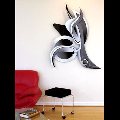 Passivo Wall Sculpture