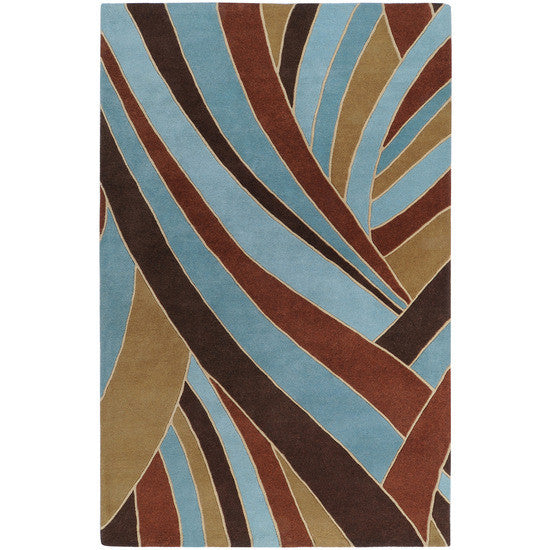 Weave Contemporary Area Rug