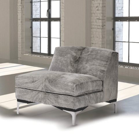 Baci Cowhide Chair