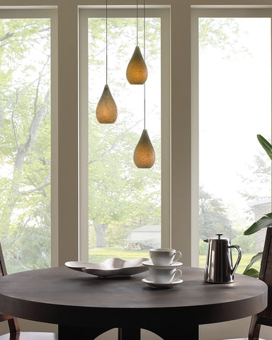 Brulee Pendant by Tech Lighting