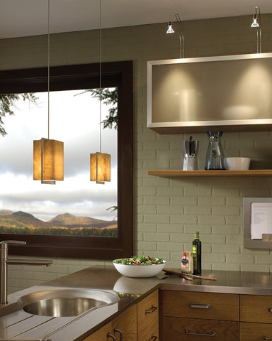 Coronado Pendant by Tech Lighting