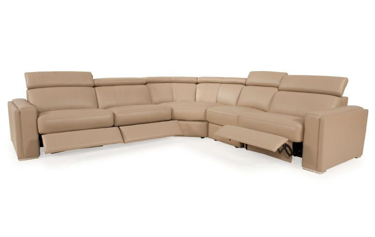 Ellie Motorized Reclining Sectional