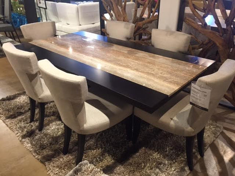 Kali Dining Table
