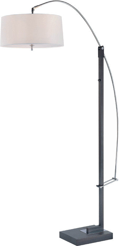 Karm Adjustable Floor Lamp