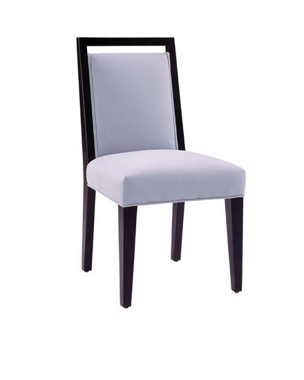 MacIntosh Side Chair