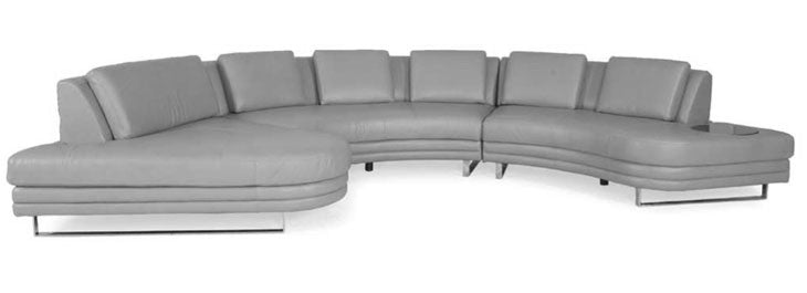 Positano Sectional