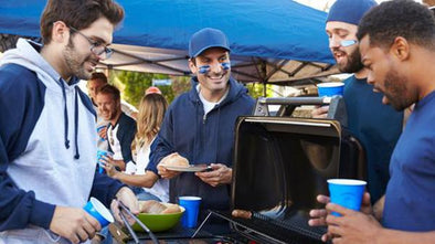 5 EPIC Tailgating Tips