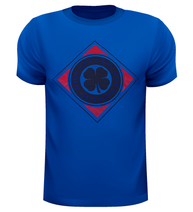 BC Circle Diamond Tee
