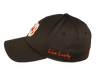 Black Clover Canada Ball Cap side view
