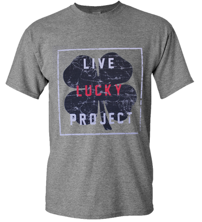Lucky Project Tee