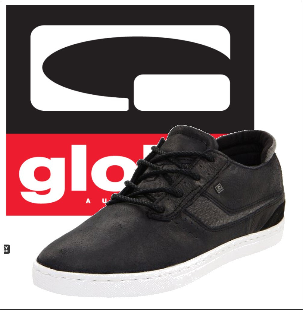 Globe Mens Sneakers 8 Pc Prepack
