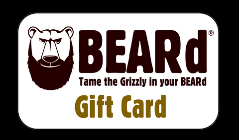 BEARd Oil Company Gift Card