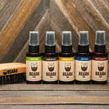 Mix and Match - Any 4 BEARd Oils