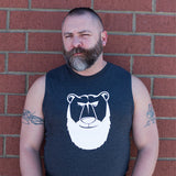 BEARd Muscle T-Shirt