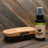 BEARd Oil Starter Kit
