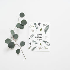 Bulk Greeting Card Value Set  - Pack of 10