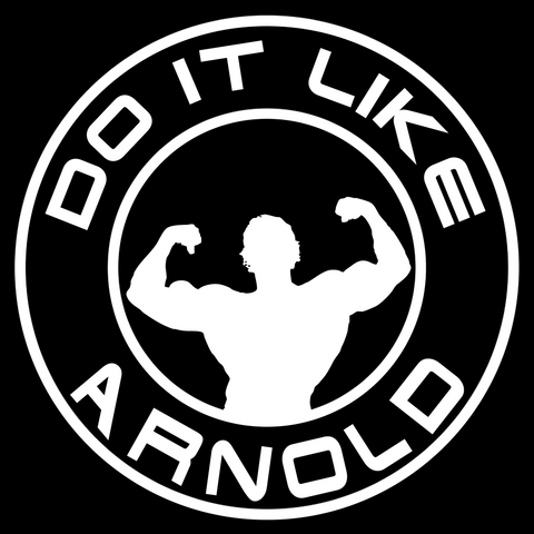 Do It Like Arnold Collection