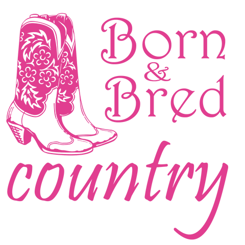 Born & Bred Country