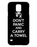 Carry A Towel - Phone Case