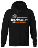 Spaceballs The Flamethrower