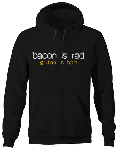 Bacon Is Rad