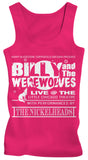 Billy & the Werewolves