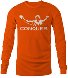 CONQUER - Long Sleeve