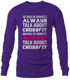Always Talk About Crossfit