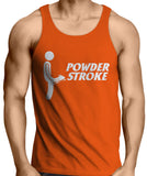 Powder Stroke